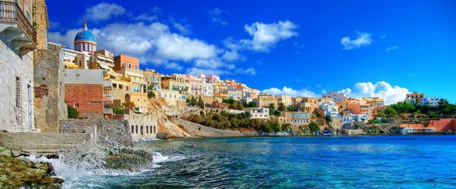 Ermoupoli-in-Syros-Island-greece